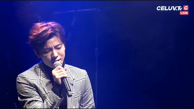 25 10 18 LeeGeon An Ordinary Day 보통의 하루 by Jung Seung Hwan ② @ Celuv TV Live Day Concert