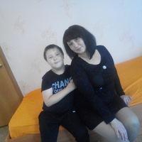 Аминова Юлия