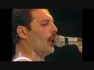 Queen live aid 1985. bohemian rapsody   богемская рапсодия   #vqmusic