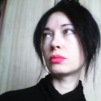 Оксана Овчинникова