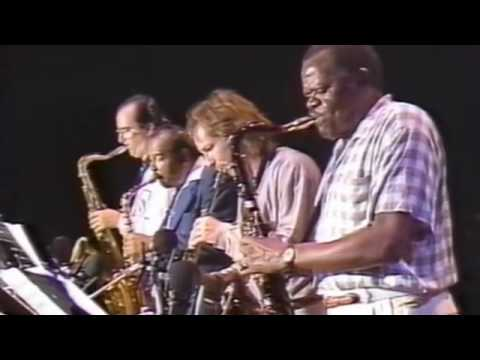 Four Sleepers - Don Grolnick and Friends (Live)