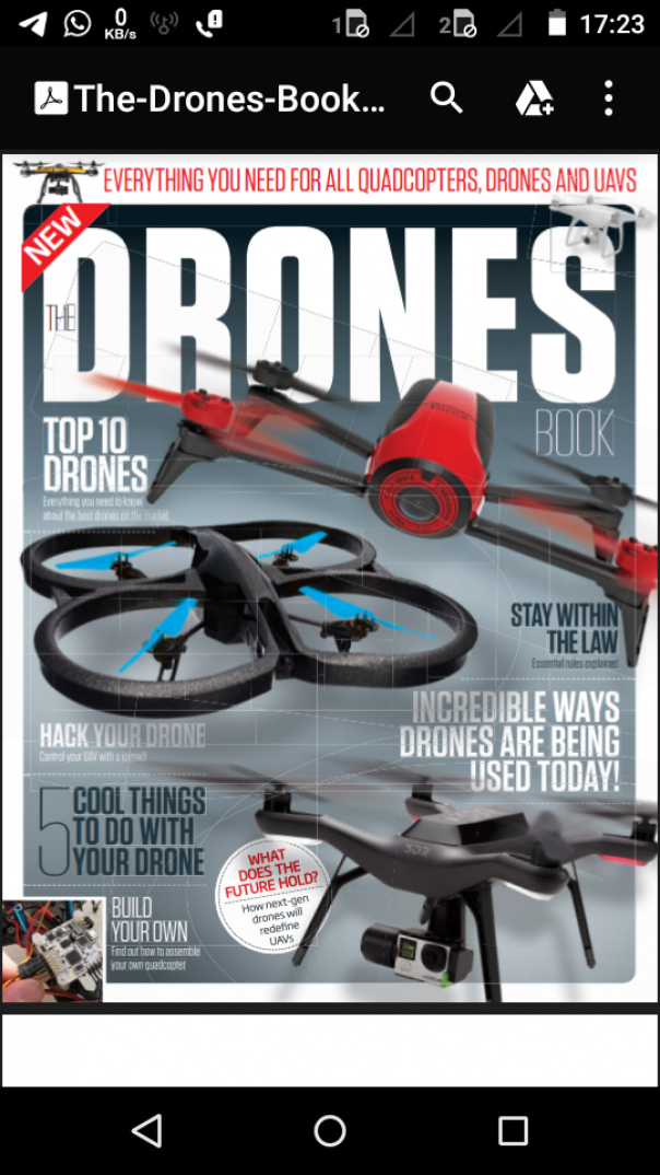 The-Drones-Book