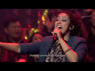 Hearts On Fire  New Creation Worship
