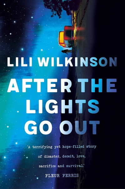 After the Lights Go Out - Lili Wilkinson