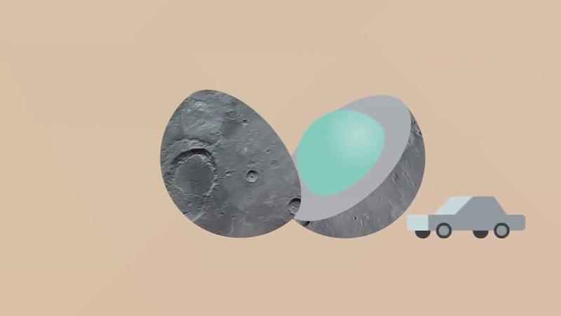 Зачем NASA посылает космический корабль в мир металла TEDEd
