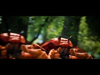 Noisestorm - Crab Rave [Gachi remix](про танкистов wot)