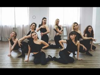 Supreme girls anitta indecente (edit) (choreo by nanalismak)