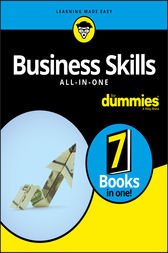 Business Skills All-in-One For Dummies For Dummies Business amp amp Personal Finance