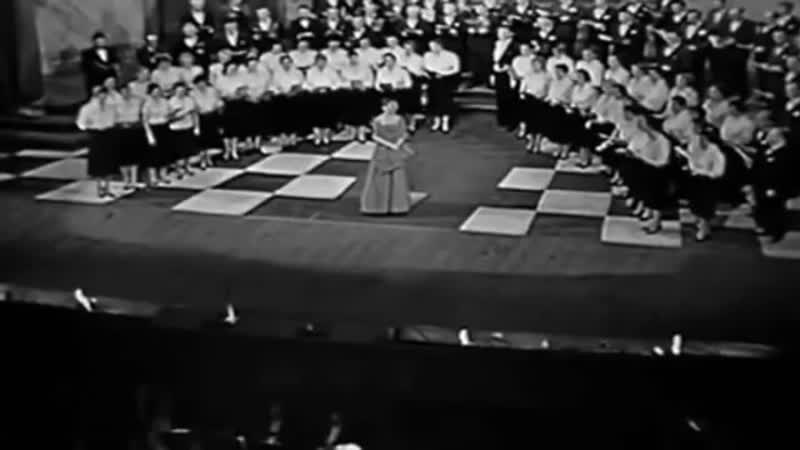 Bellini Norma Casta Diva Maria Callas 1958