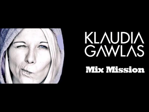 Klaudia Gawlas - Mix Mission 14.01.2019