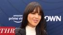 Eiza Gonzalez Talks Representing Latina Community in 'Hobbs Shaw' | Empowerment in Entertainment