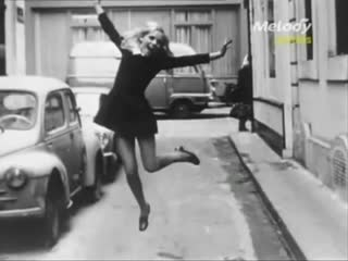 Les sucettes _ france gall