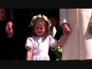 We all know who the real star of the royal family is! see all of princesscharlottes cutest moments caught on