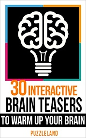 30 Interactive Brainteasers to Warm up your Brain Riddles amp amp Brain teasers puzzles puzzles amp amp games