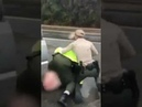 Guy Beats up Police and Steals Squad Car 🤔 Little Rock, Arkansas Sheriff Department