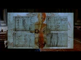 """"""" Книги Просперо """" 1991 / Prosperos Books / """" Книга движения """" / реж. Питер Гринуэй"""