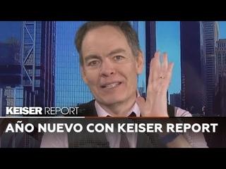 (Vídeo) Keiser Report en Español: Año nuevo con Keiser Report (E1326)