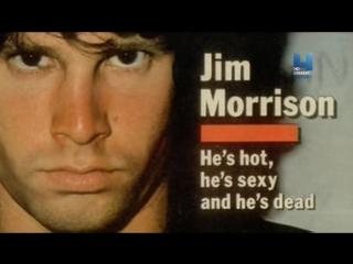 Закулисные тайны мира музыки (смерть Джима Моррисона из Doors + Rolling Stone + Sex Pistols + Led Zeppelin )