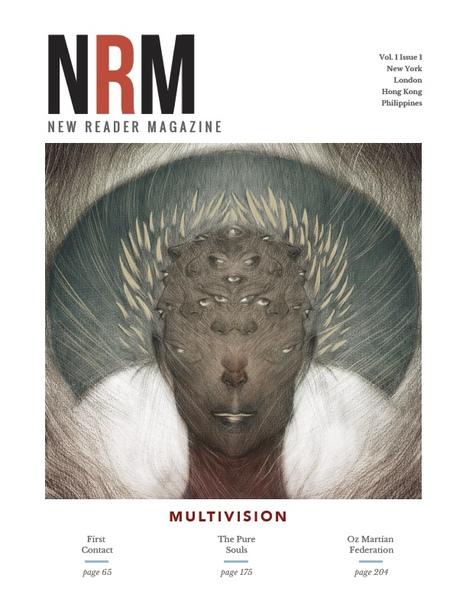 New Reader Magazine - Issue 1 2018 (1)