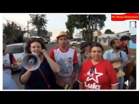 URGENTE Consultor do Papa Francisco Tenta Visitar Lula e é impedido pela polícia federal