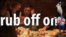 Rub Off On | Phrasal Verbs | Learn English