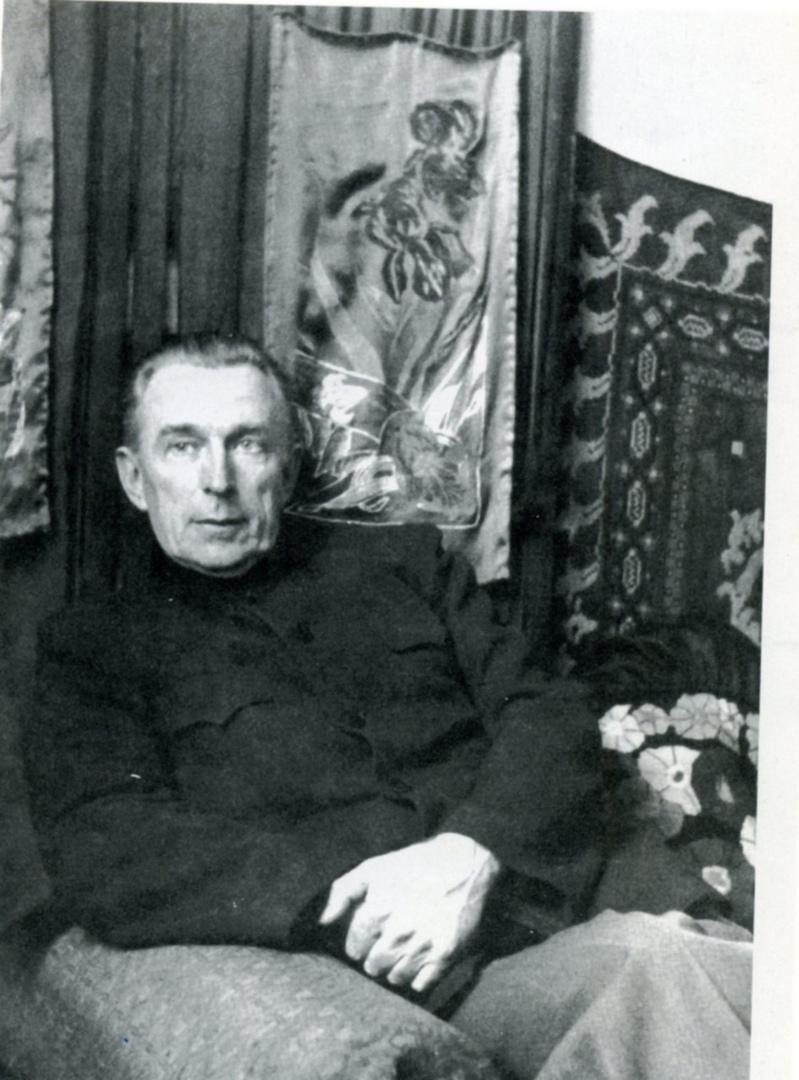 ОГНЯ ПРЕЕМНИК Б.Н. Абрамов, изображение №31