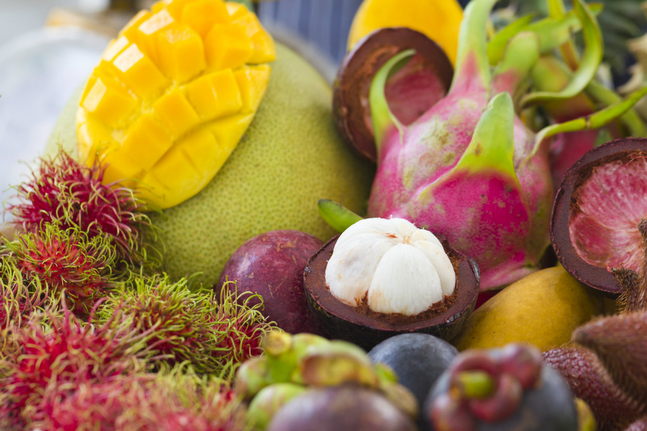 фрукты мира фото удобное