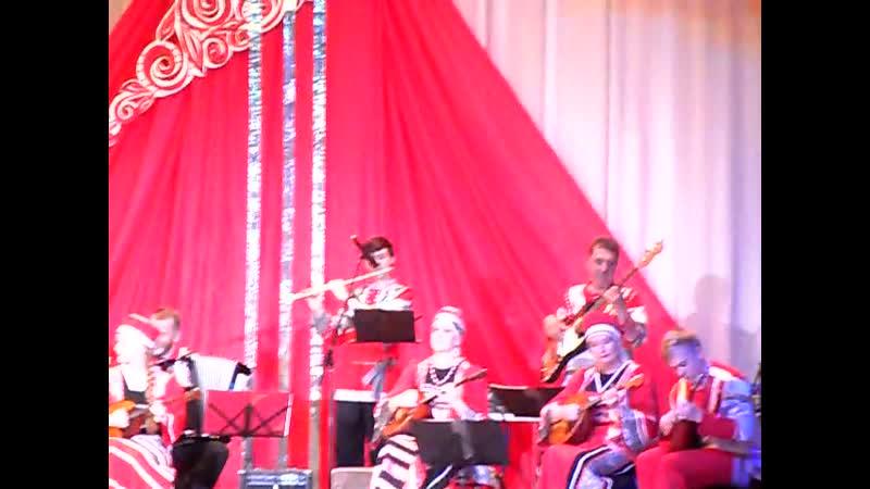 Концерт Константина Абабкова