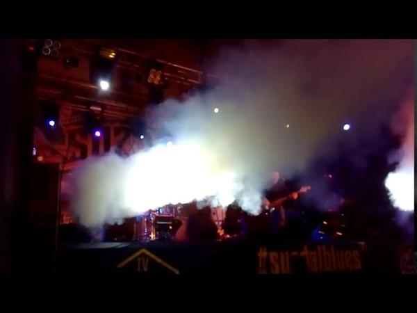 BLUES DOCTORS (блюз байк фестиваль 2019 / Blues-Bike Festival Suzdal) 21:30