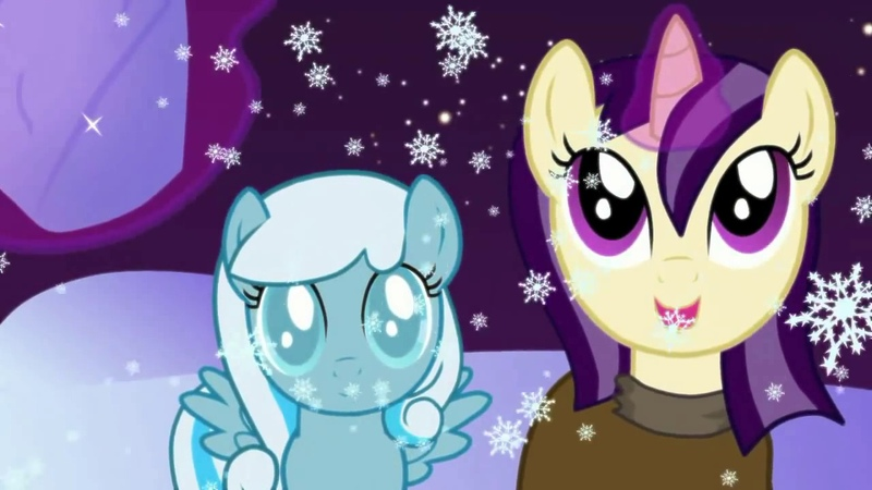 Snowdrop PMV Animation [Full version]