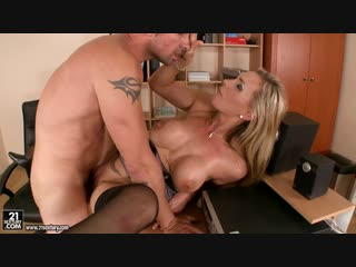 21 Sextury - Tanya Tate - I Dont Care As Long As You Suck My Cock Right