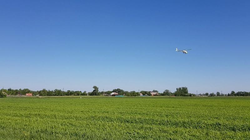 Gaui Х3 отпуск 30.05.19 полет 1.