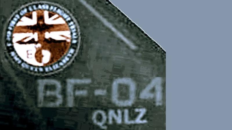 F-35B QUEEN ELIZABETH 1st CVF Operations 25 Sep 2018