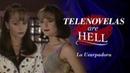 Telenovelas Are Hell: La Usurpadora