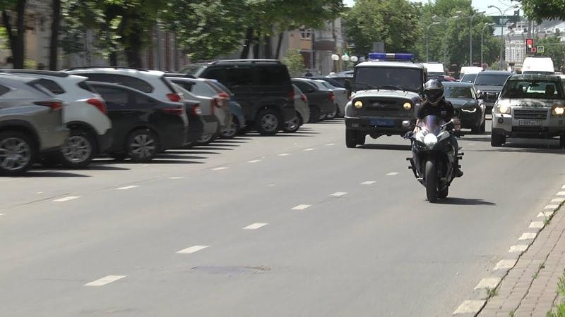 Зачем так громко и почему так быстро Отвечают мотоциклисты и фанаты автозвука