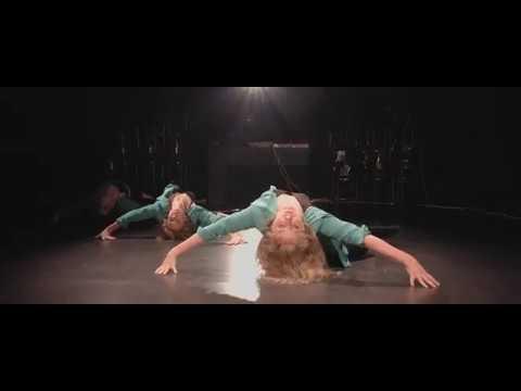 Choreo by DINARA | billie eilish — all the good girls go to hell (crew 1)