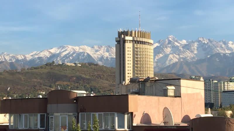 Жамбыла корпус ИиП 9 этаж, гост Казахста