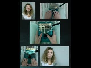 SEMENYAK feat Женя Мильковский - Маяки (cover)  | LAMPOCHKA и Abazur