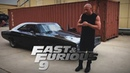 Fast Furious 9: Vin Diesel Gets A Special Birthday Gift