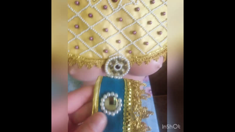 Sakizou - Knocker decorations