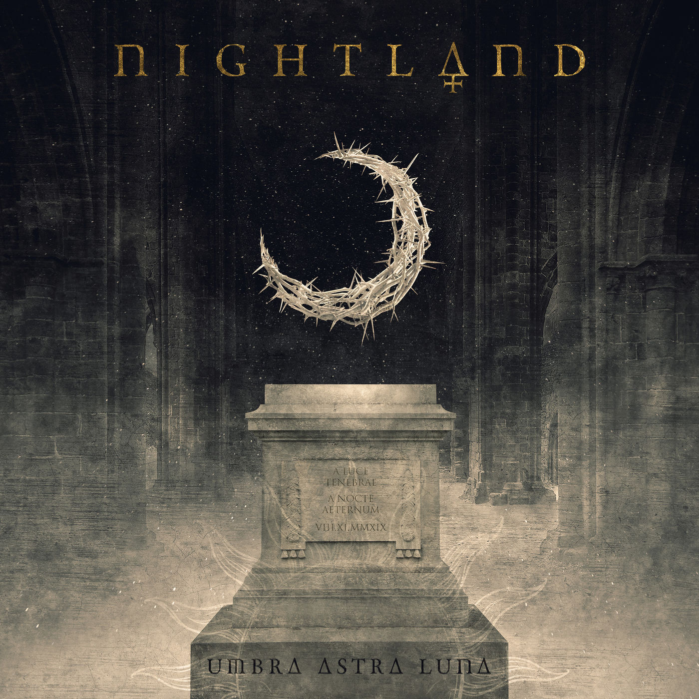 Nightland - Umbra Astra Luna