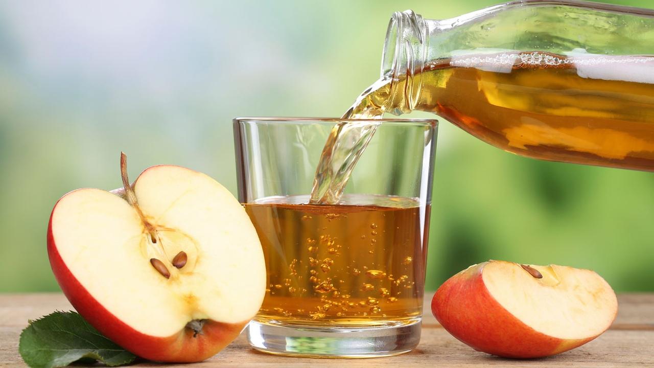 Можно ли пить яблочный сок на диете