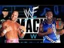 WWE 2K19 Billy Gunn w Road Dogg vs Mark Henry Smackdown '99