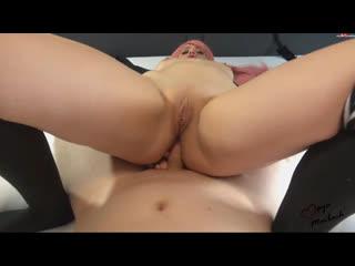 Maya maibach gefesselt und 3-loch gefickt mit, amateur homemade anal porno