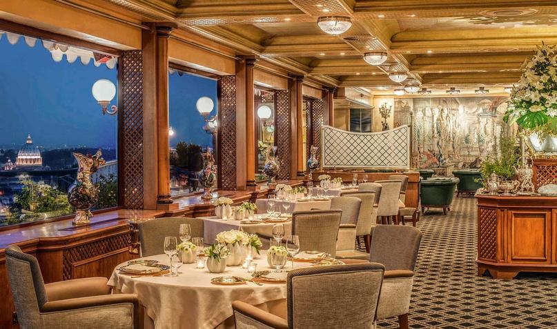 Выдающиеся рестораны Европы, где удивляются даже гурманы, изображение №8