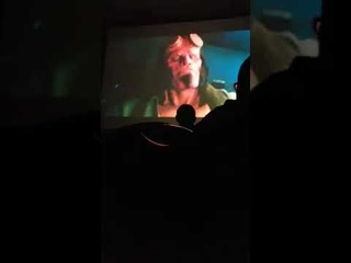 Hellboy  Trailer From NYCC 2018