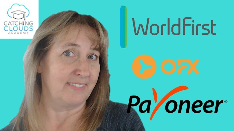 WorldFirst OFX Payoneer Global Bank Solutions for Ecommerce Sellers