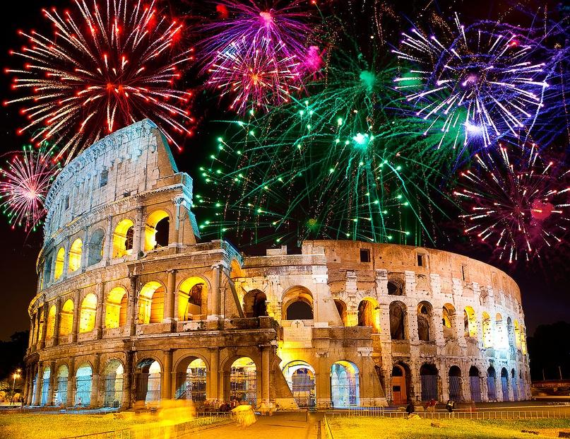 Рождественские традиции. Италия, изображение №7