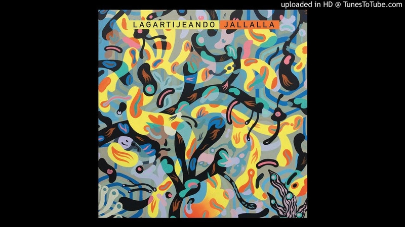 Lagartijeando - A Todo Pai (feat. Javier Arce)