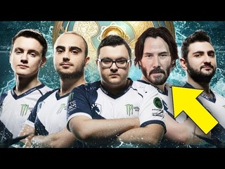 NEW ROSTER Liquid FIRST GAME — FULL TEAM on Battle Cup